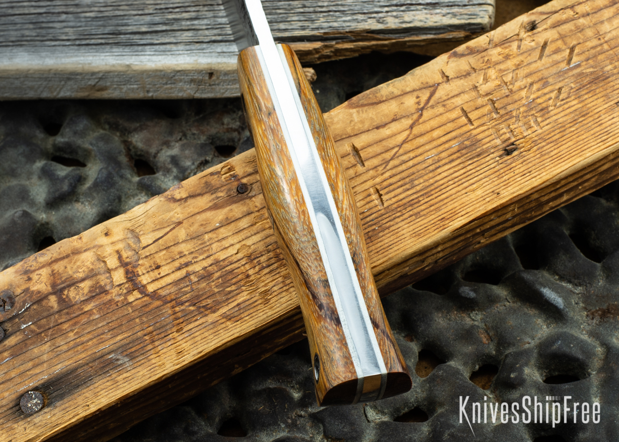 Marblewood - White Liners - 072130 (Spine)
