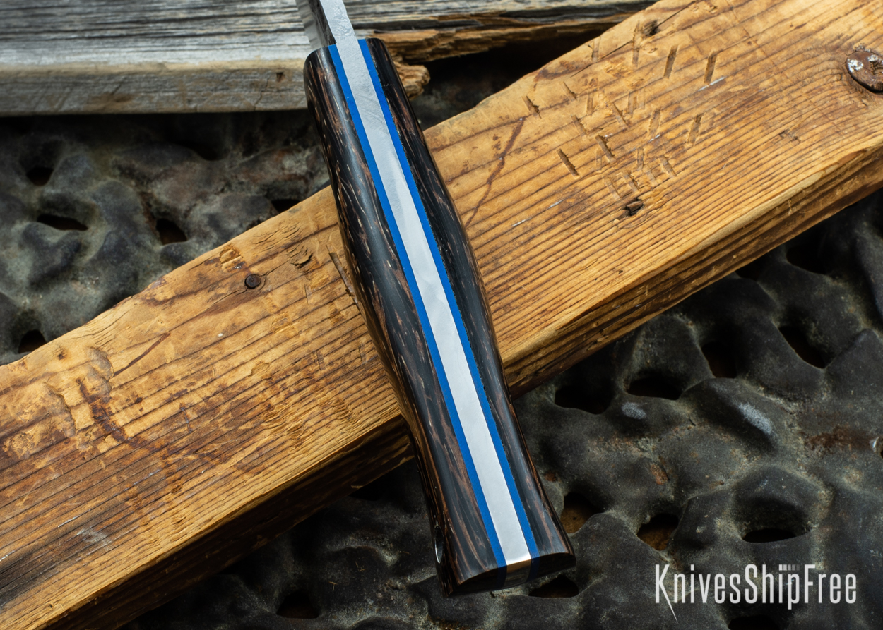 Black Palm - Blue Liners - 072085 (Spine)