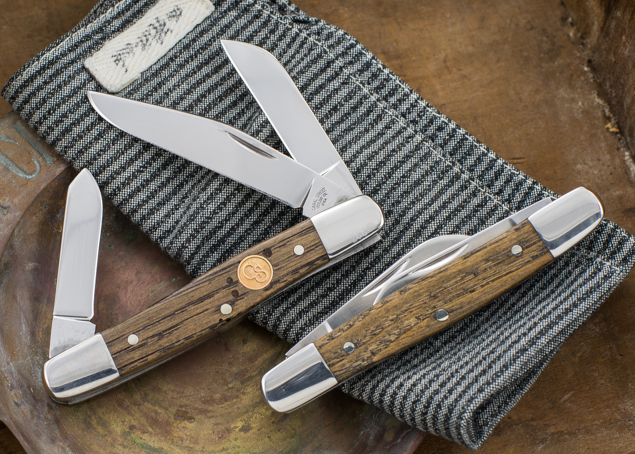 Quick-reference Guide: Know Your Knife Steels | All Knives Ship Free