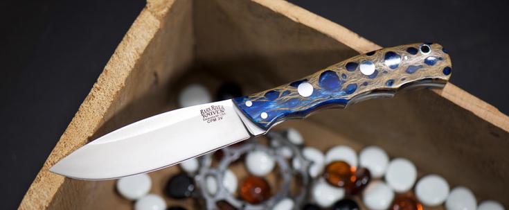 Bark River Knives: Canadian Special - CPM 3V