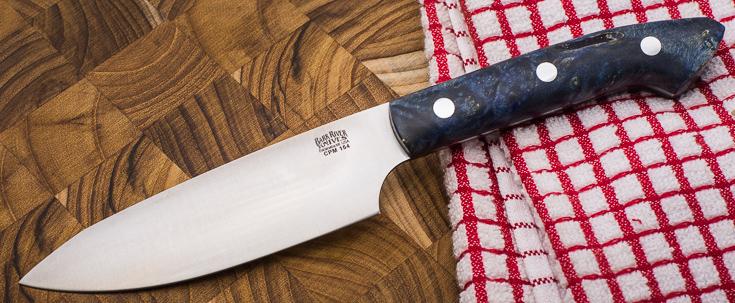 Bark River Knives: Petty-Z - CPM 154