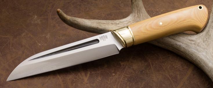 Bark River Knives: Hauk