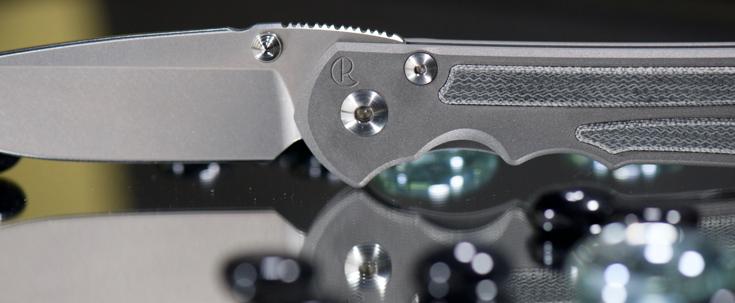 Chris Reeve Knives: Sebenza 25