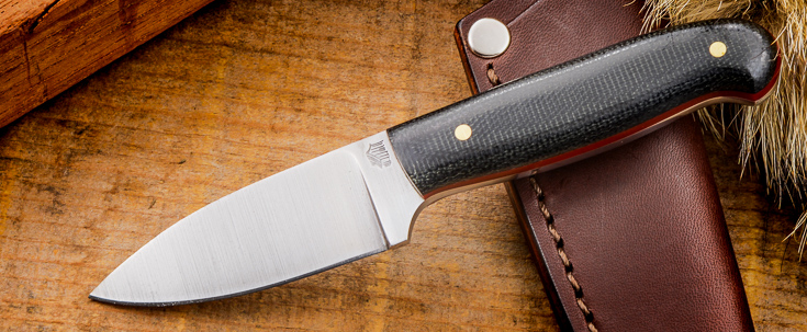 L.T Wright Knives - Patriot