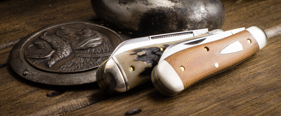 Great Eastern Cutlery: #56