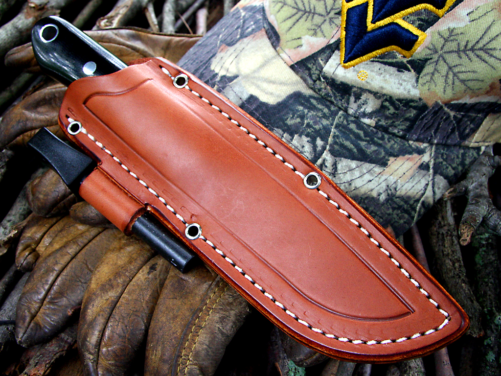 Bark River Sheath
