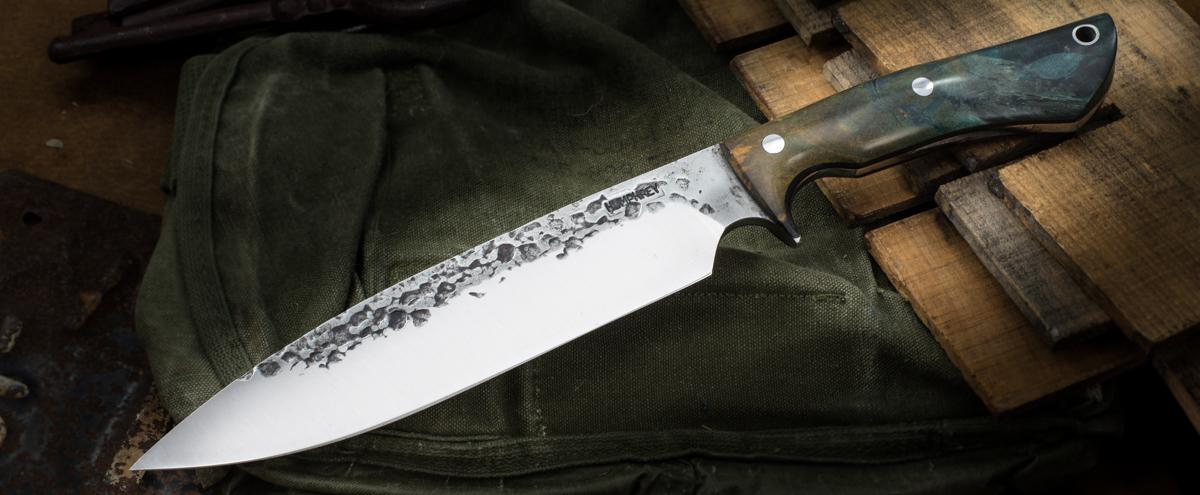 Lon Humphrey Knives: Ranger