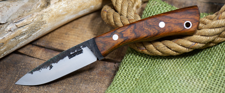 Lon Humphrey Custom Knives - Sterling