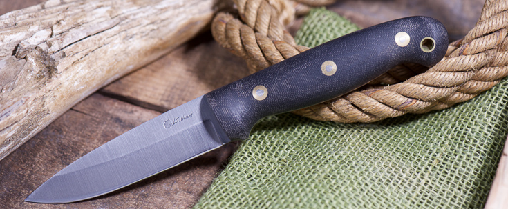 L.T. Wright Knives: GNS