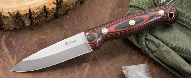 L.T. Wright Knives: GNS 3V