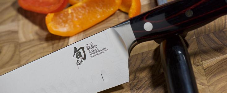 Shun Knives - Reserve