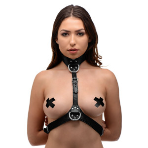 Female Chest Harness - AF494