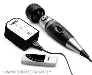 Thunder Touch 5 Speed Wireless Remote Wand Controller