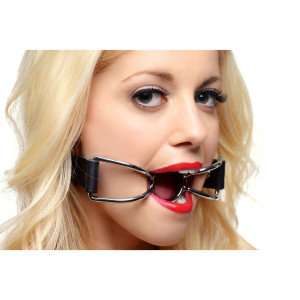 Spider Open Mouth Gag - VF806
