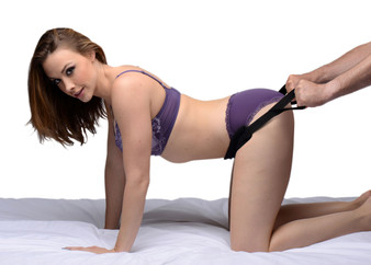 Xl Doggy Style Position Strap