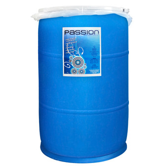 Passion Natural Water-based Lubricant- 55 Gallon Drum