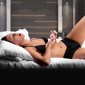 Playful Panties 10x Panty Vibe With Remote Control