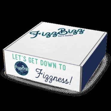 Dizzy Bomb Box
