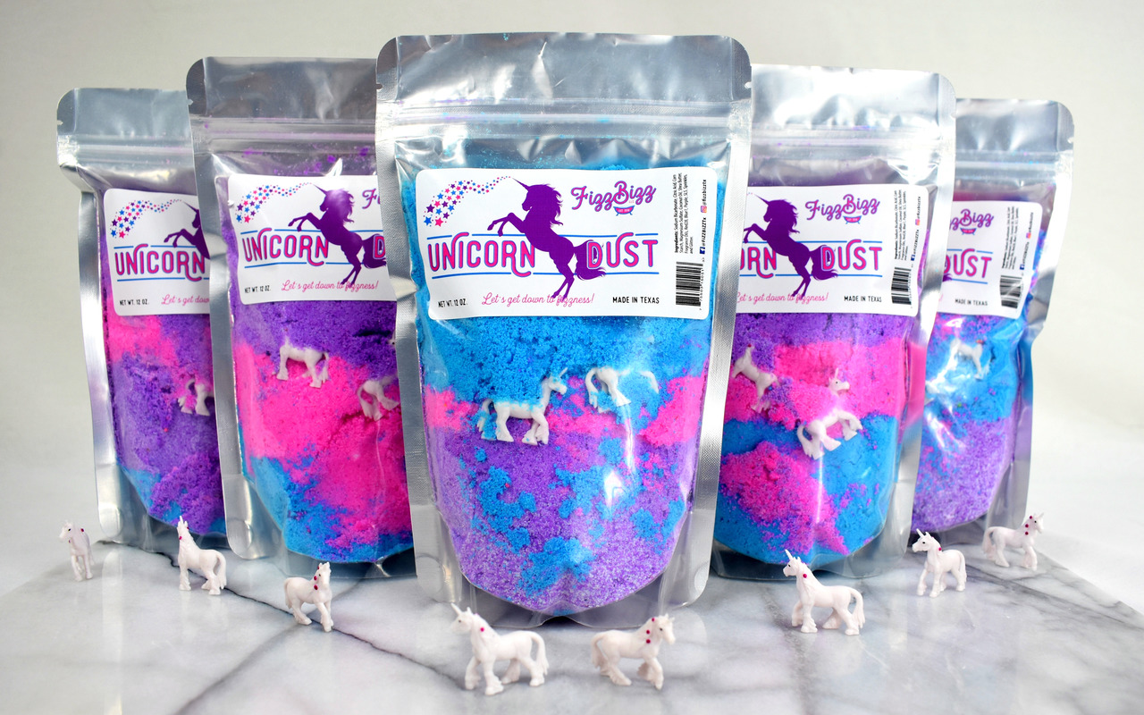 Unicorn Dust