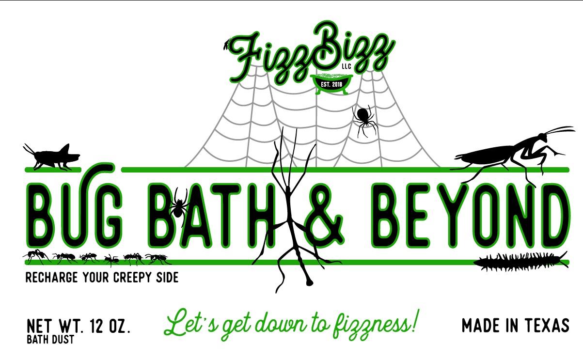 Bug Bath & Beyond
