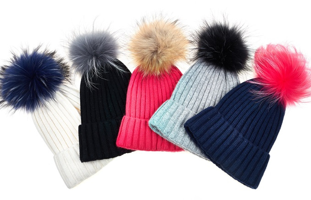 8b688153ce8 Customize Your Vail Hat   Pom Pom Set From Fornash