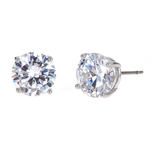 Kennedy Stud Earrings - Large