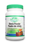 Organika Stevia Leaf Extract Powder 50g |  620365011123
