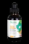 Organika Colloidal Trace Minerals 100ml | 620365021771