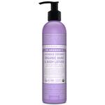 Dr. Bronner's Organic Hand & Body Lotion Lavender Coconut 237ml | 018787930045