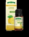 Nature's Truth 100% Lemon Essential Oil |