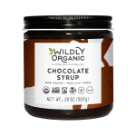 Wildly Organic Chocolate Syrup 567 grams | 898392005204