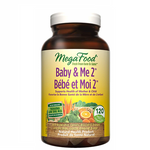 MegaFood Baby & Me 2 120 tablets | 051494901892