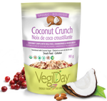 VegiDay Coconut Crunch (DISCONTINUED)
