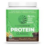 Sunwarrior Classic Protein -Chocolate 375 g | 814784026053
