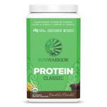 Sunwarrior Classic Protein- Chocolate 750 g | 814784026060