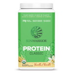 Sunwarrior Classic Protein- Vanilla 750 g | 814784026107