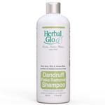 Herbal Glo Dandruff Flake Removal Shampoo | 063151250212 | 063151700120
