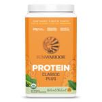Sunwarrior Classic Plus Protein Natural 750g  814784020037