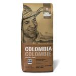 Level Ground Trading Columbia Dark Roast Whole Bean Coffee 454g | 661594500002