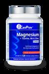 CanPrev Magnesium + Taurine, B6 & Zinc for Cardio | 854378001066