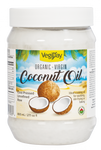 VegiDay Organic Virgin Coconut Oil |