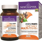 New Chapter Every Man's One Daily Multivitamin 48 Tablets | 727783003270