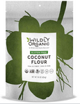 Wildly Organic Gluten-Free Coconut Flour 454 Grams | 0898392000308