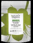 Wildly Organic Gluten-Free Coconut Flour 1 Kg | 898392000209