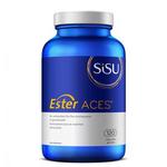Sisu Ester ACES 120 capsules | 777672011244
