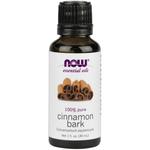 Now Essential Oils Cinnamon Bark Oil | 733739075338