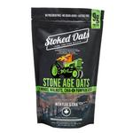 Stoked Oats Stone Age Oats |
