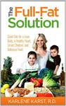 Full Fat Solution Book By Karlene Karst  