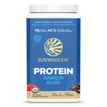 Sunwarrior Warrior Blend Protein - Mocha 750g | 814784021973