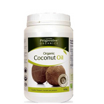 Progressive Organics Organic Coconut Oil 908 g |